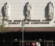 Stanley Mosk Courthouse