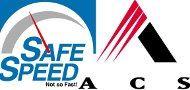 Safe Speed/ACS logo