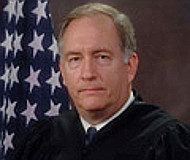 Judge Sanford L. Steelman