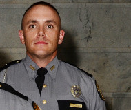 Trooper Scott Townsley