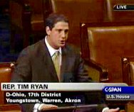 Rep. Tim Ryan