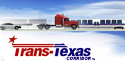Trans Texas Corridor