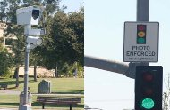 Ventura red light camera