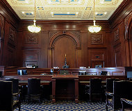 2nd Circuit courtroom