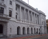 Fifth Circuit courthouse