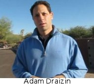 Adam Draizin