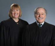 Judges Allard and Mannheimer