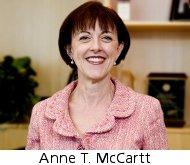 Anne T. McCartt