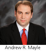 Andrew R. Mayle