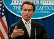 Governor Schwarzenegger, 12/18/08