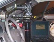 ATS speed camera