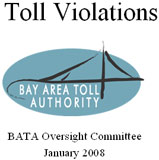 Bay Area Toll Authority