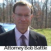 Attorney Bob Battle