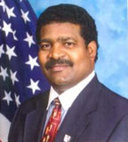 Mayor Larry S. Bryant