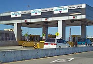 California tolls