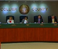 Collier County City Council