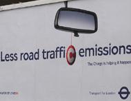 TfL billboard