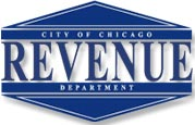 Chicago Department of Revenue logo
