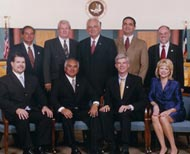 Corpus Christi City Council
