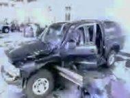 Corzine crash