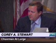 Corey A. Stewart