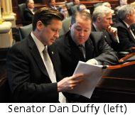 Senator Dan Duffy