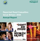 DfT report cover