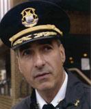 Chief Daniel Oates