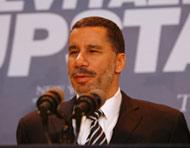 David A. Paterson