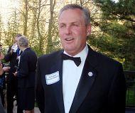 Delegate David Poisson