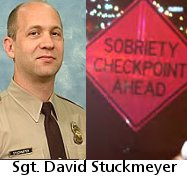 Sergeant David Stuckmeyer