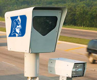 Duke speed camera