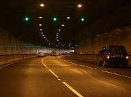 EastLink tunnel