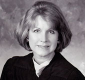 Judge Edith Clement Brown