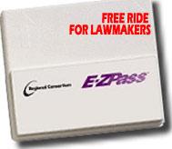 E-ZPass Free Rid
