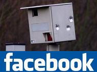 Flitspalen shot photo from Facebook