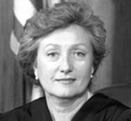 Judge Fredericka Homberg Wicker