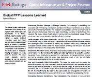 Fitch PPP report
