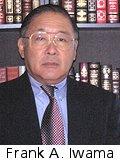 Frank Iwama