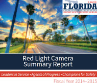 Florida DHSMV report cover