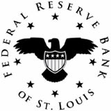 Federal Reserve Bank St Louis logo
