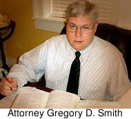 Attorney Gregory D. Smith