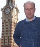 MP Chris Grayling