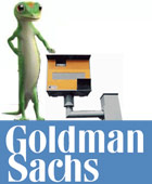 Goldman Sachs Speed Camera