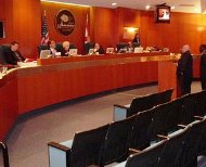 Hallandale Beach City Commission