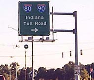 Indiana Toll Road
