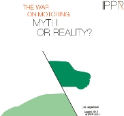 IPPR report cover
