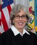 Judge Jan R. Jurden