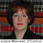 Chief Justice Maureen OConnor