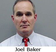 Judge Joel Baker